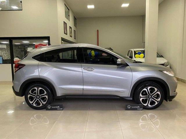 Honda Hr-v 1.8 Touring 2018 C/ GNV  - Foto 12