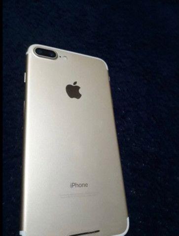 Iphone 7 plus novo 128gb R$ 1900 - Foto 2