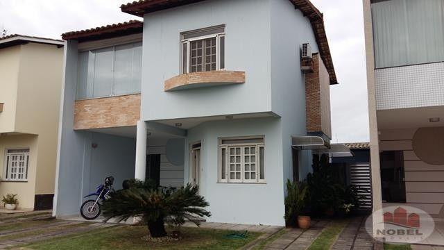 Casa Duplex Venda em condomínio em Feira de Santana