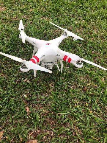 Drone Phantom 2 Vision Plus