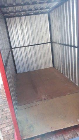 Locação de Mini Container - Foto 4