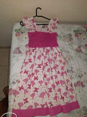 Vende-se vestido nunca usado  - Foto 2