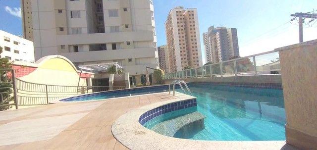 Apartamento à venda com 3 dormitórios em Setor bueno, Goiânia cod:60209182 - Foto 16