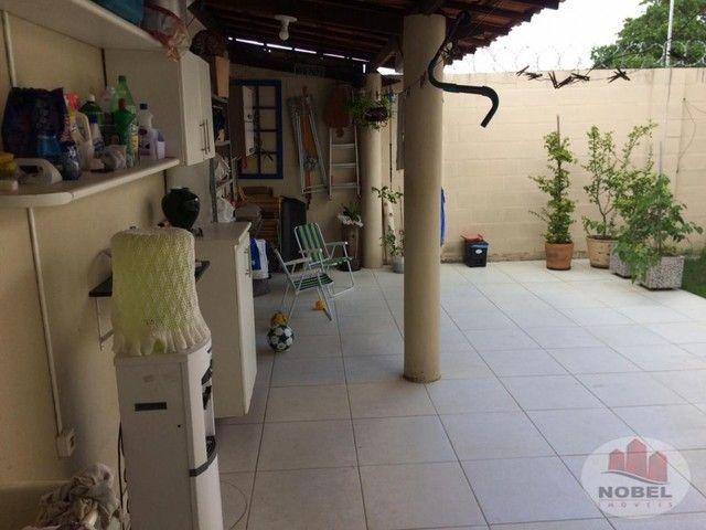 Casa para venda em condomínio no Bairro SIM, Feira de Santana - Foto 16