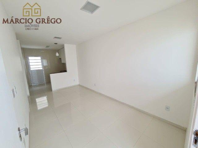 Casa à venda no bairro Alto do Moura com 2quartos, sendo 1 suíte. - Foto 4