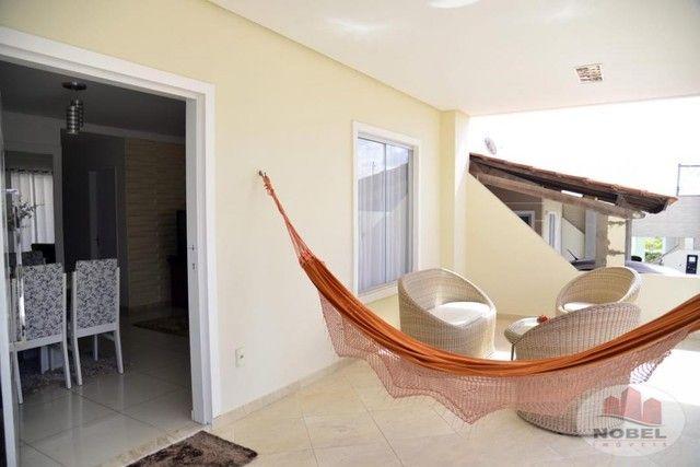 Casa em condomínio com 4/4 sendo 1 suite - Foto 4