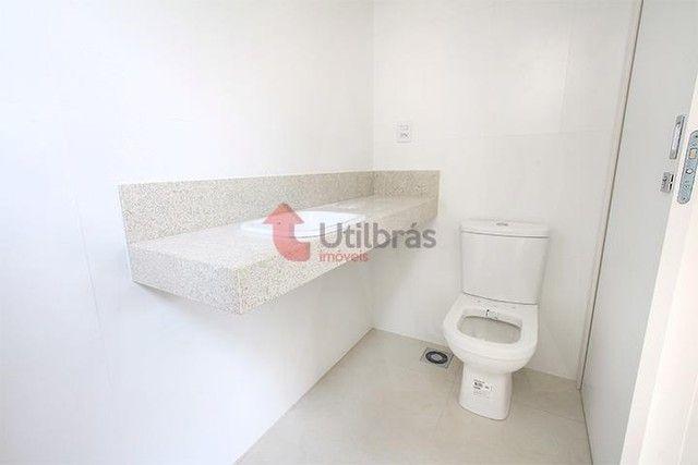Apartamento à venda, 2 quartos, 2 suítes, 2 vagas, Sion - Belo Horizonte/MG - Foto 14