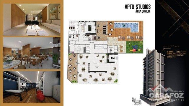 AP0043 - PRESTIGE MERCOSUL STUDIOS - Foto 14