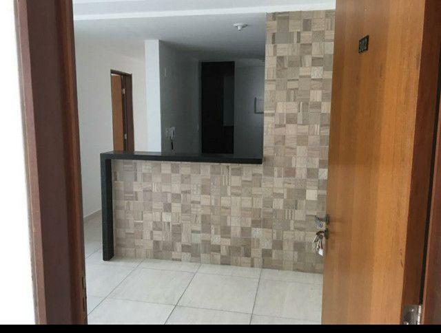 Apartamento no CRISTO, com Elevador,doc inclusa  - Foto 8
