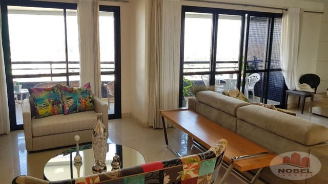 Apartamento de Alto Padrão, Bairro Sta Monica II - Foto 7
