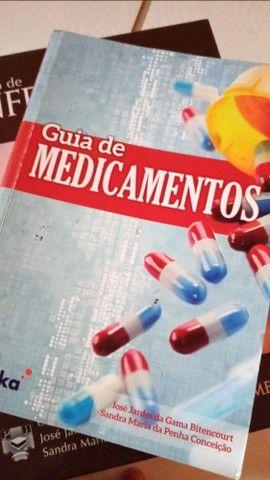 Kit de livros didáticos de Enfermagem  - Foto 5