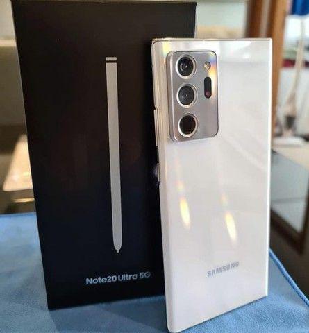 Samsung galax s 20 ultra