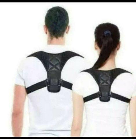 Corretora postural valor 65 reais