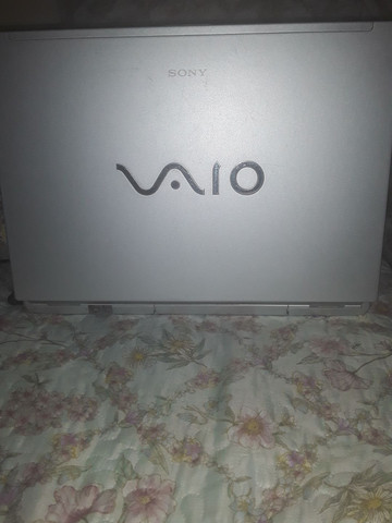 Notebook Sony Vaio - Foto 4