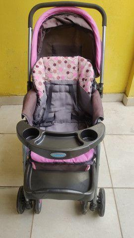 Carrinho de bebê Cosco Travel - Foto 5