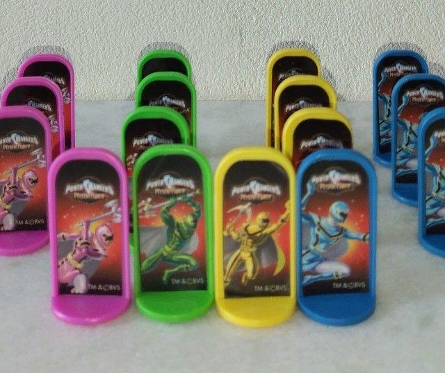 Brinquedos Power Rangers - Foto 4