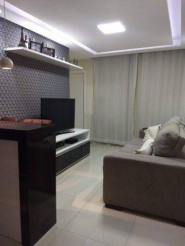Apartamento para venda tem 45 metros quadrados com 2 quartos em Caixa D'Água - Lauro de Fr - Foto 3