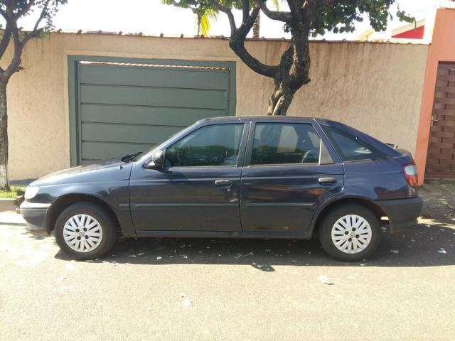 POINTER GLI 1.8 / GASOLINA ORIGINAL