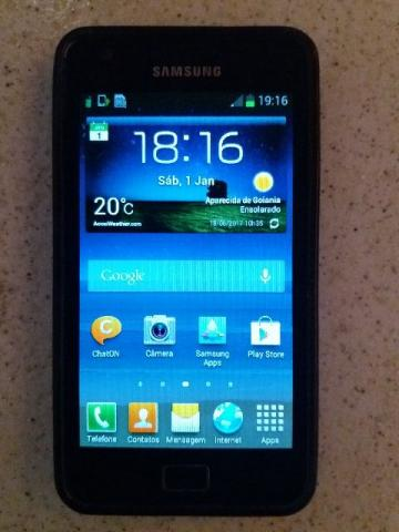 Samsung Galaxy s2 16GB