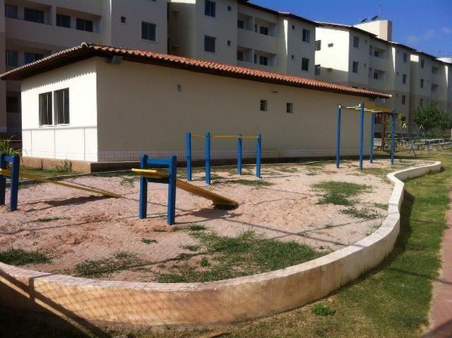 Apartamento Club Pronto para Morar ultimas unidades Itbi e Cartório Grátis - Foto 7