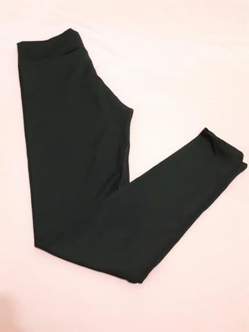 Calça Leging - Tamanho - P/M