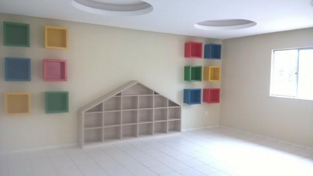 Apartamento Club Pronto para Morar ultimas unidades Itbi e Cartório Grátis - Foto 13