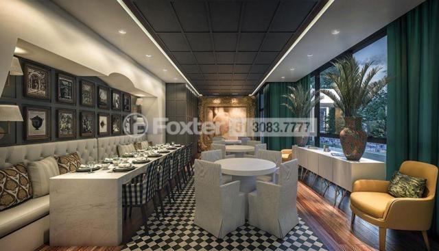 Apartamento à venda com 2 dormitórios em Vila suíça, Gramado cod:160555 - Foto 20