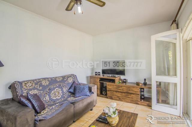 Casa à venda com 4 dormitórios em Nonoai, Porto alegre cod:166625 - Foto 15