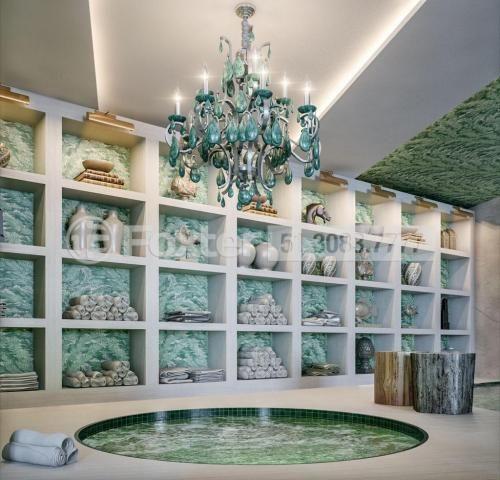 Apartamento à venda com 2 dormitórios em Vila suíça, Gramado cod:160555 - Foto 12