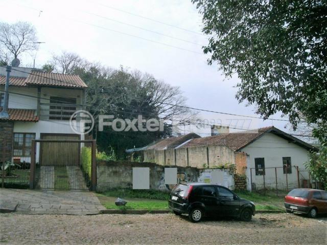 Terreno à venda em Cavalhada, Porto alegre cod:145606