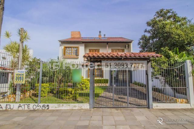 Casa à venda com 4 dormitórios em Tristeza, Porto alegre cod:170592 - Foto 8