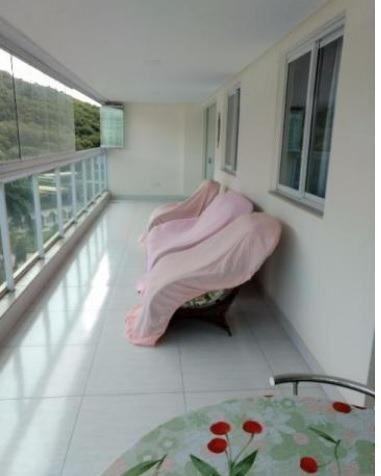 Imperdível - Apartamento 3 quartos c/ suíte tendo uma linda vista para Morro do Moreno - Foto 13