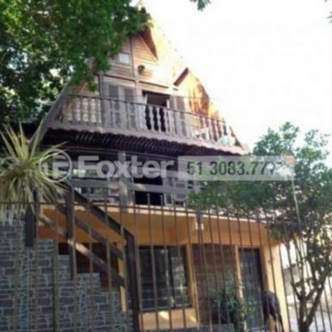 Terreno à venda em Chácara das pedras, Porto alegre cod:106321