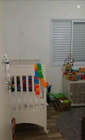 Apartamento 2 dorm em Limeira, Sp permuta Novitá - Foto 7