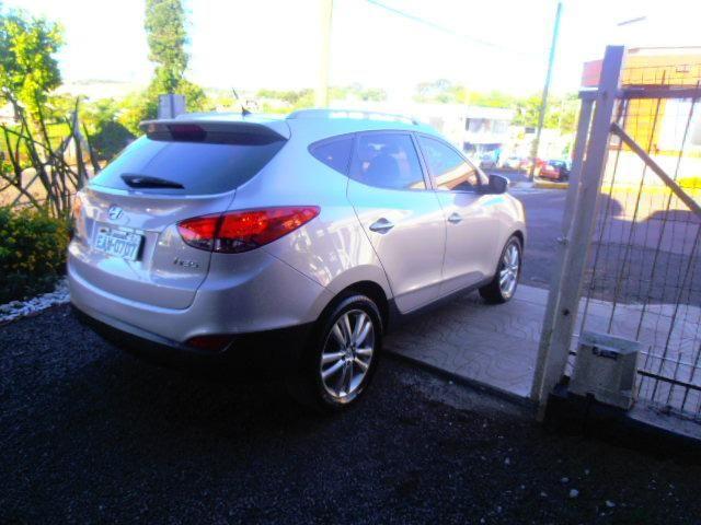 Hyundai Ix35 - Foto 5