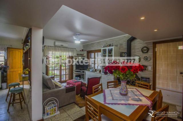 Casa à venda com 4 dormitórios em Tristeza, Porto alegre cod:170592 - Foto 14
