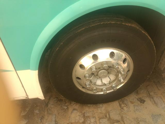 Ônibus buscar HI 2001/2002 - Foto 5