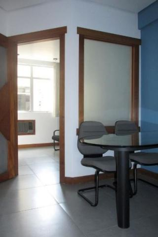 Escritório à venda em Auxiliadora, Porto alegre cod:CT2132 - Foto 10
