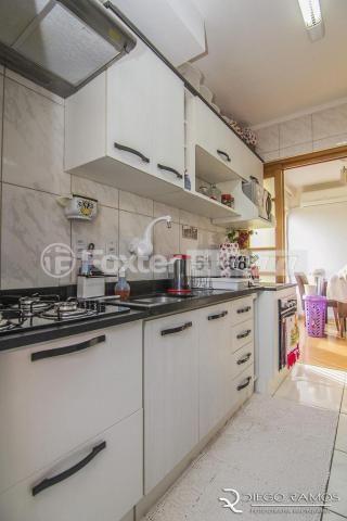 Apartamento à venda com 2 dormitórios em Partenon, Porto alegre cod:161566 - Foto 19