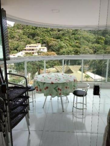 Imperdível - Apartamento 3 quartos c/ suíte tendo uma linda vista para Morro do Moreno - Foto 9