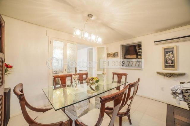 Casa à venda com 3 dormitórios em Tristeza, Porto alegre cod:170328 - Foto 4
