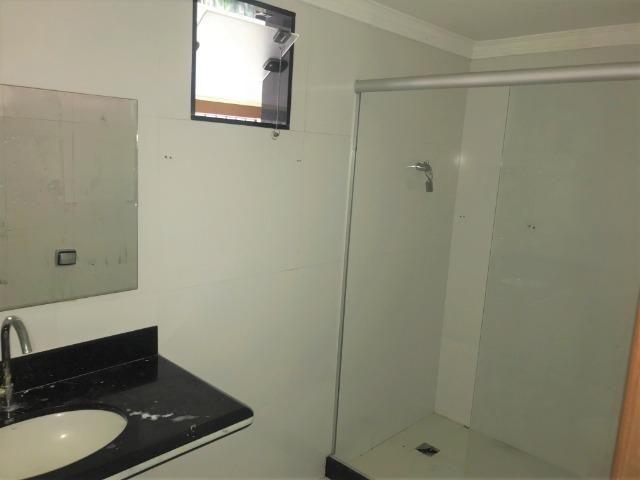 Casa com 3 quartos e duas suítes financiavel - Foto 10