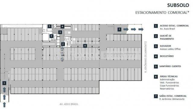 Escritório à venda em Jardim lindóia, Porto alegre cod:163449 - Foto 17