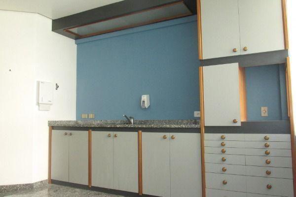 Escritório à venda em Auxiliadora, Porto alegre cod:CT2132 - Foto 15