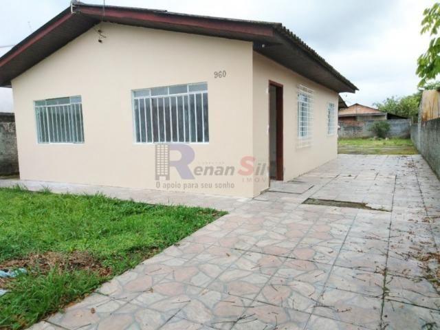 Renan Silva / Casa boa no Parque Agari