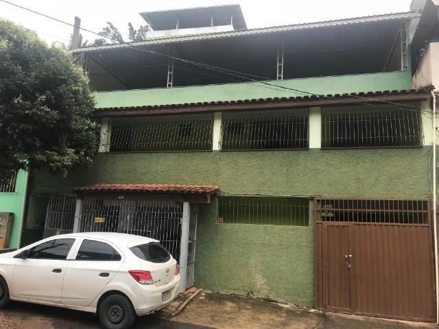 Casa com 3 quartos e duas suítes financiavel