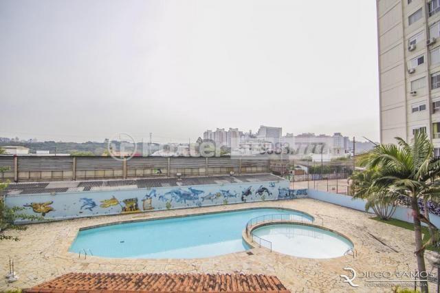 Apartamento à venda com 2 dormitórios em Partenon, Porto alegre cod:161566 - Foto 8