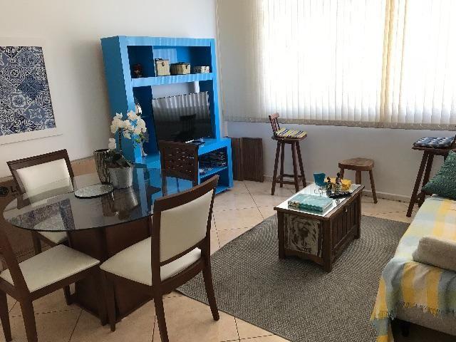 Barra Apartamento Carnaval 3/4 com ar