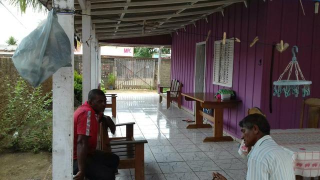 Casa em Candeias do Jamari