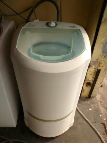 Compramos máquinas de lavar mesmo com defeitos